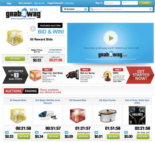 Grabswag.com